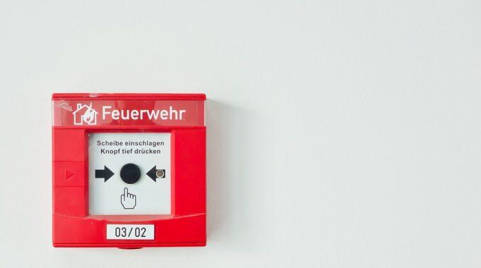 La Seguridad Contra Incendios En Las Nuevas Viviendas Inteligentes